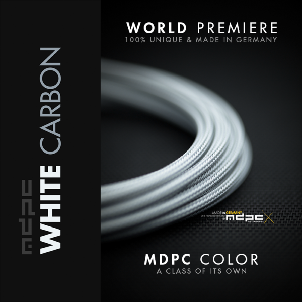 new-white-carbon-cable-sleeving