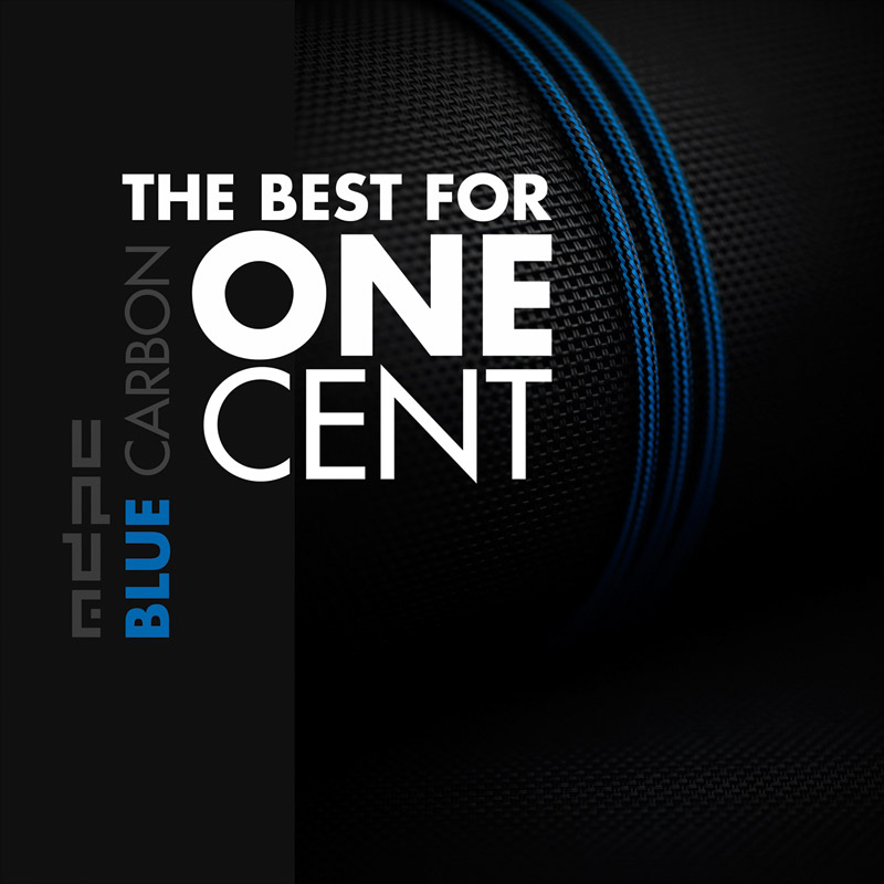 MDPC-X Blue-Carbon XTC: The best you ever got in your life for just a cent.