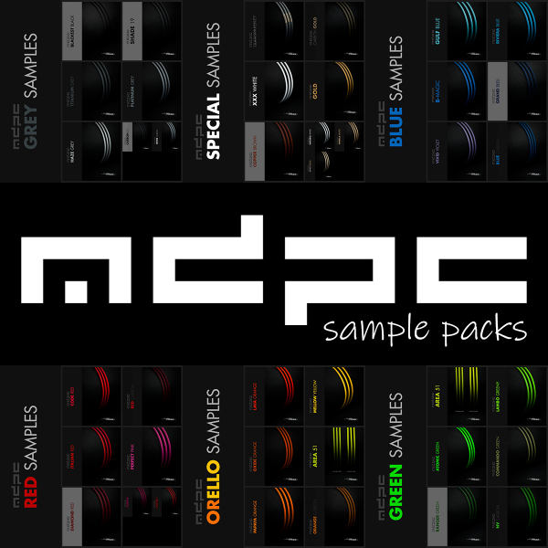 mdpc-x-sample-pack-news