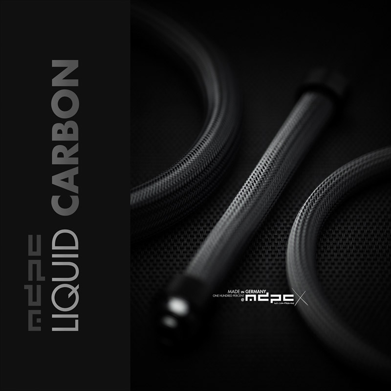 Cable Sleeving for Custom PC cables and Audio cables
